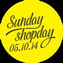 Sunday Shopday
