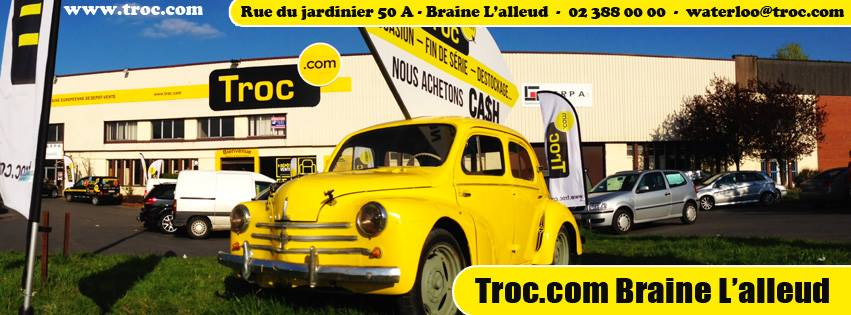 Openingsuren troc international troc braine l 39 alleud for Inoui braine l alleud