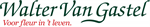 Logo Walter Van Gastel Ninove