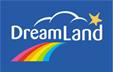 Logo Dreamland Denderleeuw