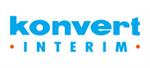 Logo Konvert Interim Tielt