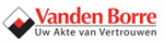 Logo Vanden Borre Mortsel