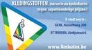 Limbutex Sint-Truiden - Abdijstraat 6, 3800 Sint-Truiden