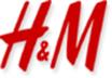 Logo H & M - Brussel - Chaussée D
