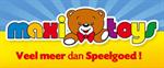 Logo Maxi Toys Mons