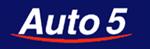 Logo Auto 5 Herstal