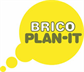 Logo Brico Plan-It La Louviere