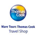 Thomas Cook Travel Shop Mare Tours Brugge - Gistelsesteenweg 432, 8200 Brugge