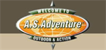 A.S. Adventure Stores Roeselare - Brugsesteenweg 477, 8800 Roeselare