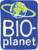 Logo Bio-Planet Kortrijk