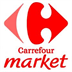 Carrefour Market Jourdan - PLACE JOURDAN 55-57, 1040 ETTERBEEK