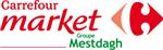 Carrefour Market Groupe Mestdagh Andenne - Avenue de Belle Mine 7, 5300 Andenne