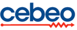 Logo Cebeo Oostende