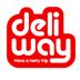 Deliway  - Antwerpen (Shell) - Noorderlaan 502, 2030 Antwerpen