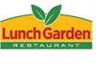 Logo Lunch Garden - Zemst