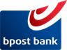 Bpost Bank Genk Centrum