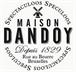 Maison Dandoy Ixelles Stéphanie - Place Stéphanie 4, 1050 Ixelles