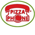 Pizza Phone Mortsel - Septestraat 21, 2640 Mortsel